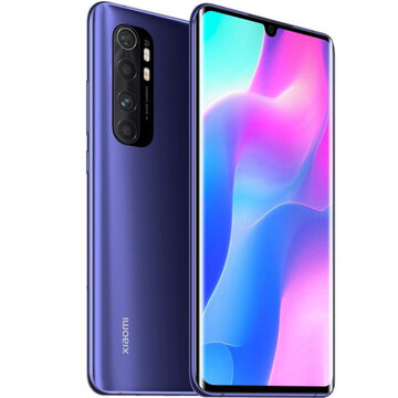Huse Xiaomi Mi Note 10 Lite