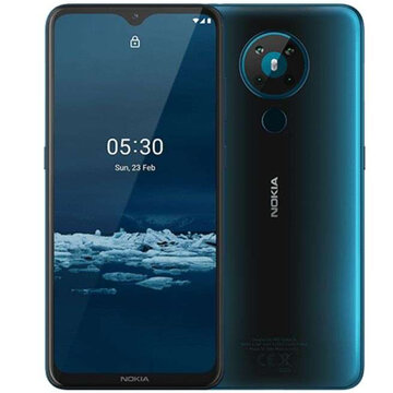 Huse Nokia 5.3