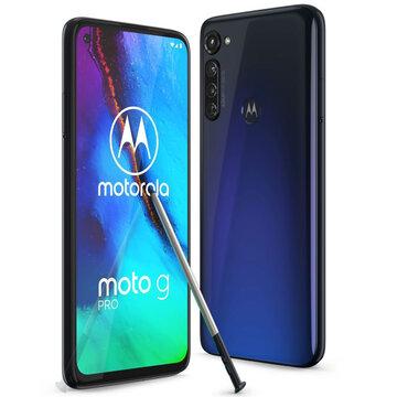 Folii Motorola Moto G Pro