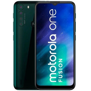 Huse Motorola One Fusion