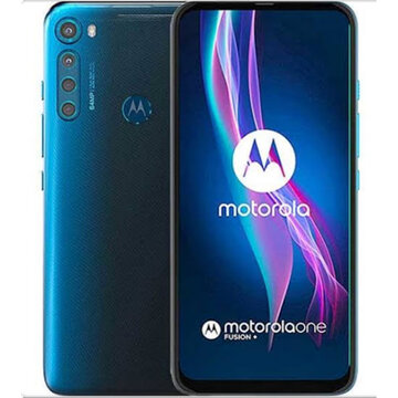 Folii Motorola One Fusion Plus