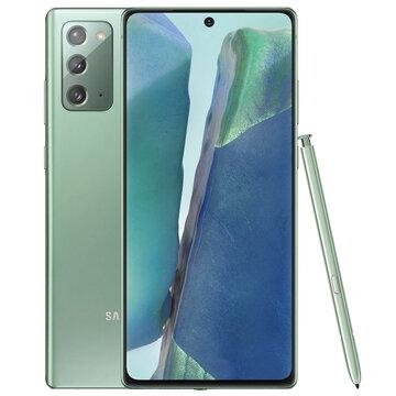 Folii Samsung Galaxy Note 20