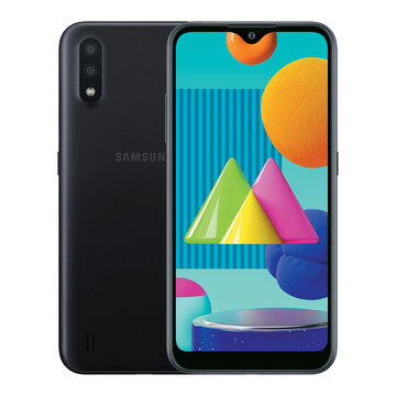 Huse Samsung Galaxy M01