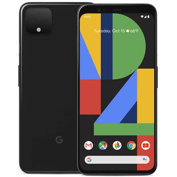 Huse Google Pixel 5