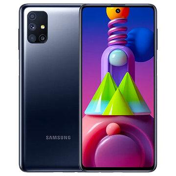 Folii Samsung Galaxy M51
