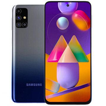 Folii Samsung Galaxy M31s