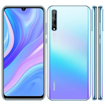 Huse Huawei P Smart S / Y8p