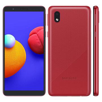 Folii Samsung Galaxy A01 Core / M01 Core