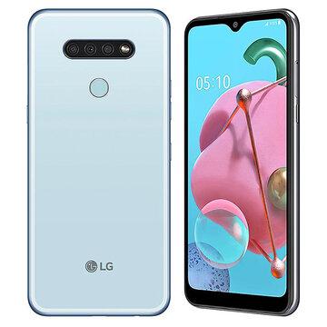 Huse LG Q51