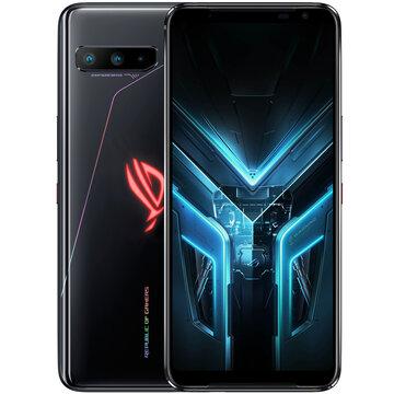 Folii Asus ROG Phone 3 Strix