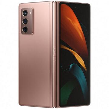 Folii Samsung Galaxy Z Fold2 5G
