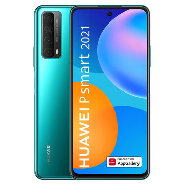 Folii Huawei P Smart 2021