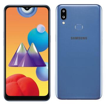 Folii Samsung Galaxy M01s