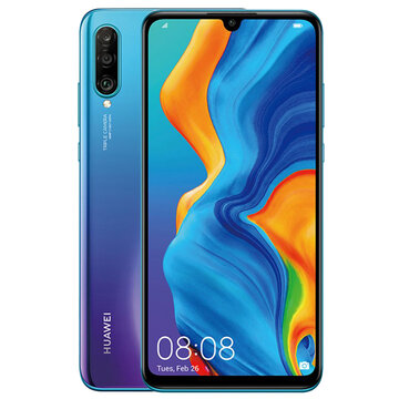 Folii Huawei P30 Lite New Edition