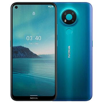Folii Nokia 3.4