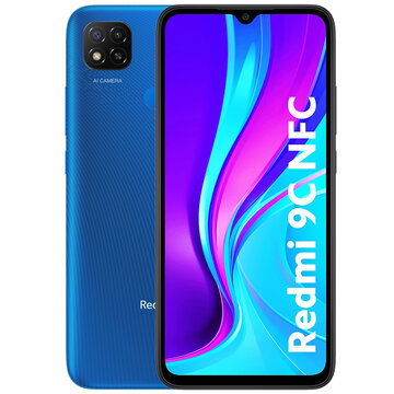 Huse Xiaomi Redmi 9C NFC