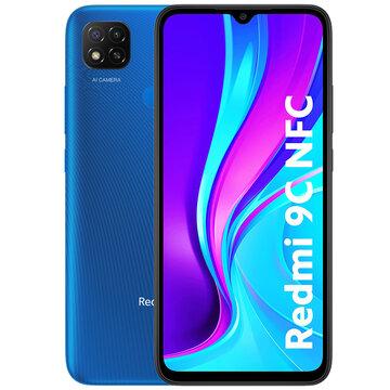 Folii Xiaomi Redmi 9C NFC