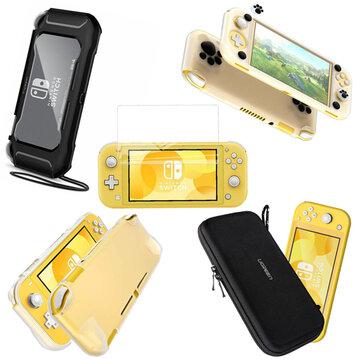 Accesorii Nintendo Switch Lite