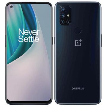 Huse OnePlus Nord N10 5G