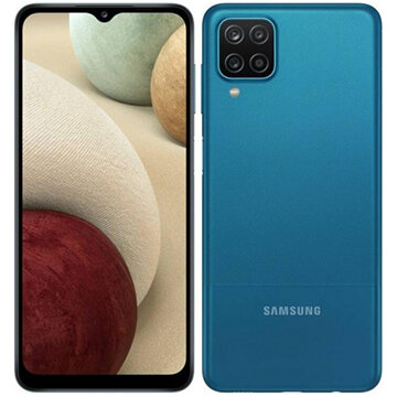 Huse Samsung Galaxy M12
