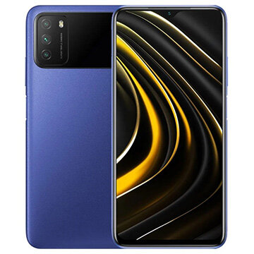 Folii Xiaomi Poco M3