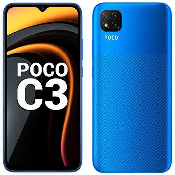 Huse Xiaomi Poco C3