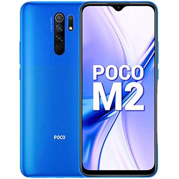 Huse Xiaomi Poco M2