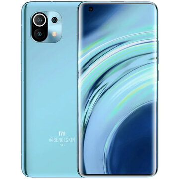 Folii Xiaomi Mi 11