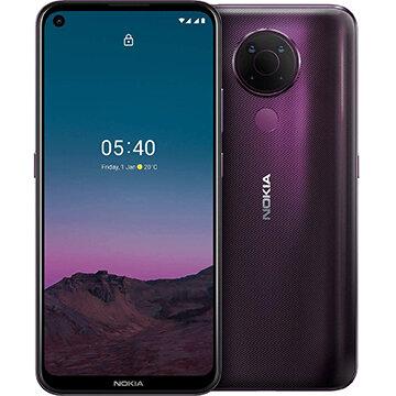 Huse Nokia 5.4