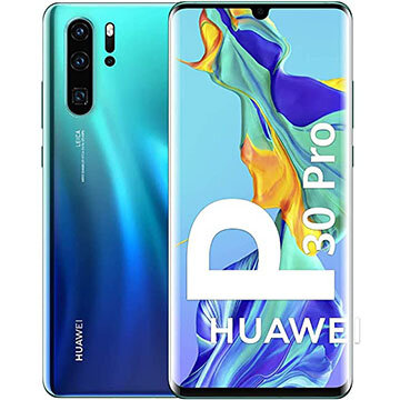 Folii Huawei P30 Pro New Edition