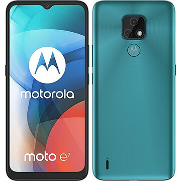 Huse Motorola Moto E7