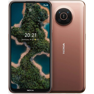 Folii Nokia X20