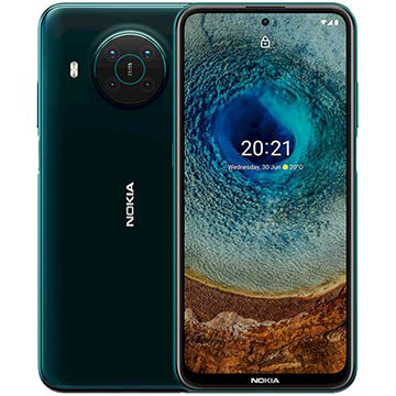 Huse Nokia X10