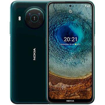 Folii Nokia X10