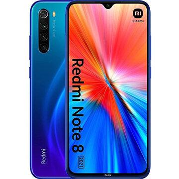 Folii Xiaomi Redmi Note 8 2021