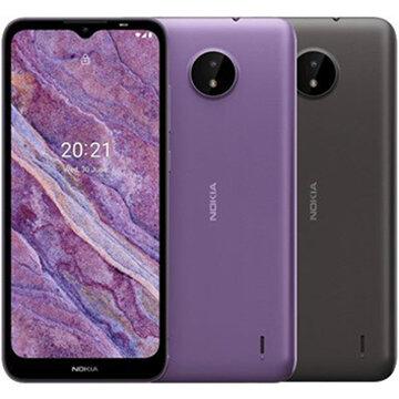 Huse Nokia C10