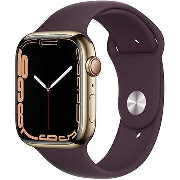 Folii Apple Watch 7 45mm