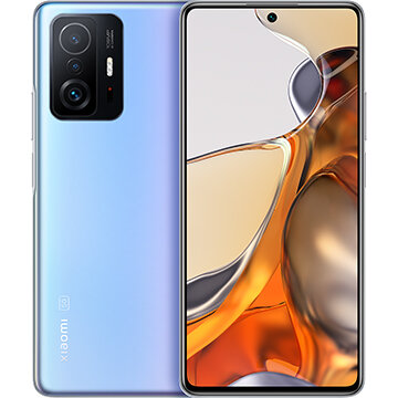 Folii Xiaomi 11T