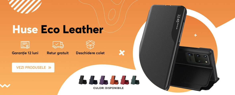 Huse Eco Leather