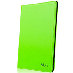 Husa Universala Tableta 7 inch Blun Book UNT Carte - Lime