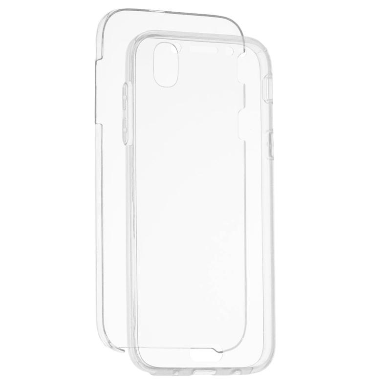 Husa Samsung Galaxy J5 2017 J530, Galaxy J5 Pro 2017 TPU UltraSlim 360 Transparent