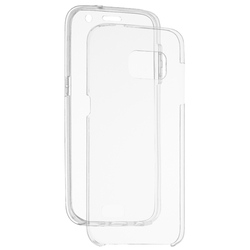 Husa Samsung Galaxy S7 TPU UltraSlim 360 Transparent