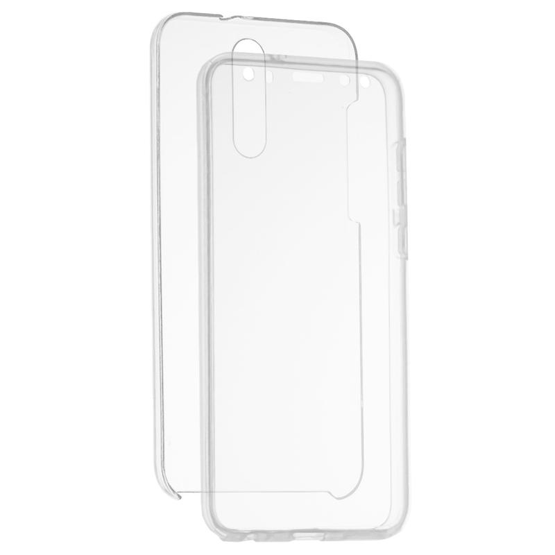 Husa Huawei Mate 10 Lite TPU UltraSlim 360 Transparent