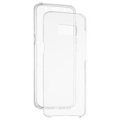 Husa Samsung Galaxy S8 G950 FullCover 360 - Transparent