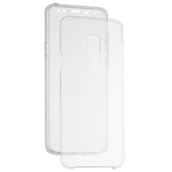 Husa Samsung Galaxy S9 Plus FullCover 360 - Transparent