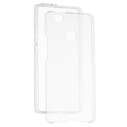 Husa Huawei P9 Lite, G9 Lite FullCover 360 - Transparent
