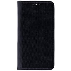 Husa Smart Book Nokia 6.1 2018 Flip Negru