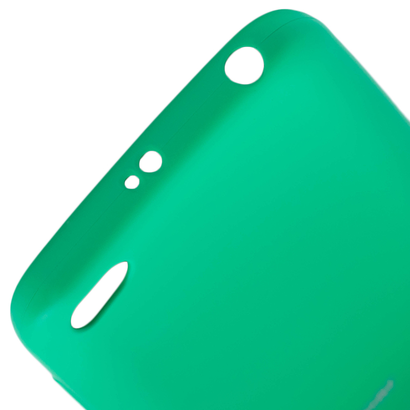Husa Xiaomi Redmi 5A Roar Colorful Jelly Case Mint Mat