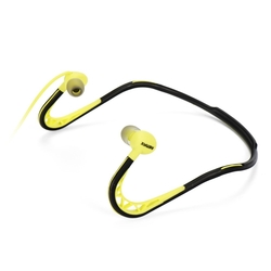 Casti In-Ear Cu Microfon Remax Sports RM-S15 - Green