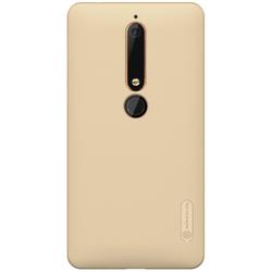 Husa Nokia 6.1 2018 Nillkin Frosted Auriu
